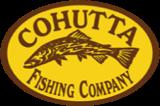 Cohutta Fishing Company | Cartersville, GA Logo