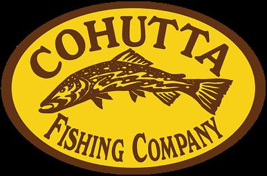 Cohutta Fishing Company | Cartersville, GA Retina Logo