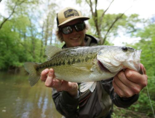 Fishing Report 2/27