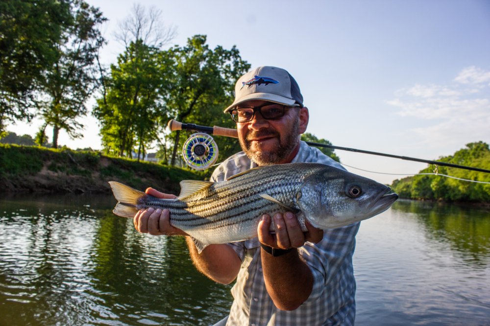 Fishing Report 7/20/19