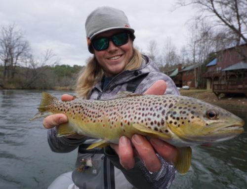 Fishing Report 12/12/2019
